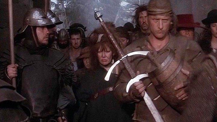 Плоть и кровь (1985)
