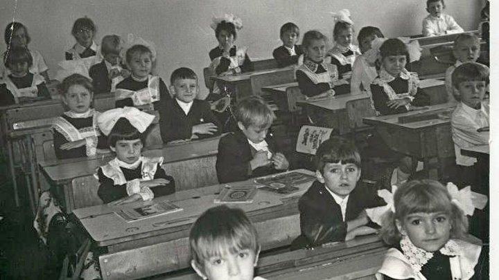 ЩУЧИН – 2017 Школьные фотографии.