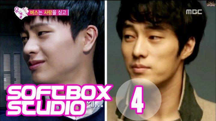[Озвучка SOFTBOX] Молодожены (Джой и СонДжэ) 4 эпизод