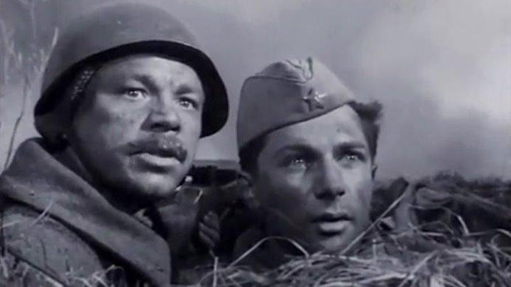 """х/ф """"В Трудный Час"""" (1961)"""