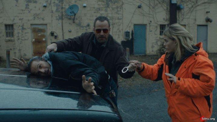 Взгляд зимы / Cold Comes the Night (2013) триллер, драма, криминал