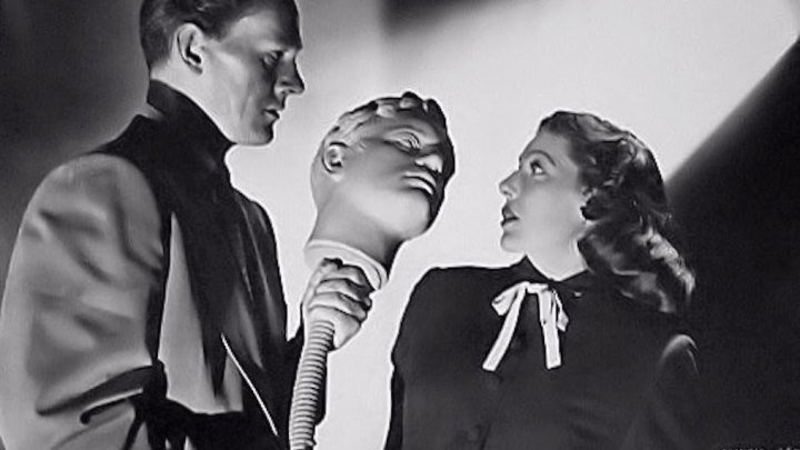 The Accused 1949 -Loretta Young, Wendell Corey, Robert Cummings