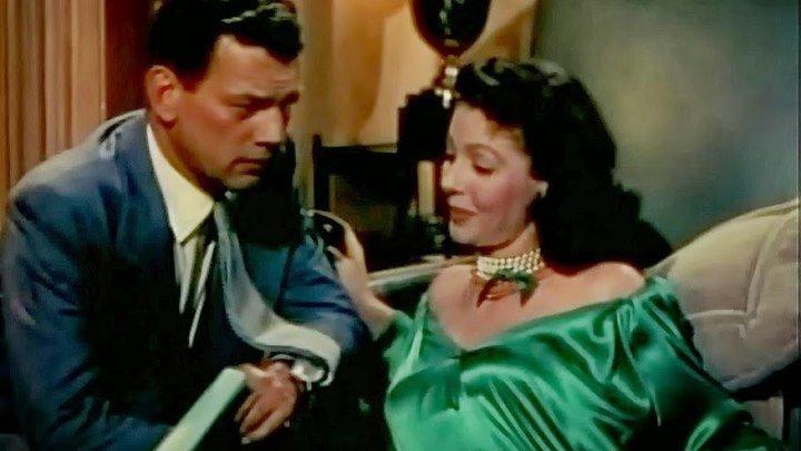 Half Angel 1951 -Loretta Young, Joseph Cotten, Cecil Kellaway