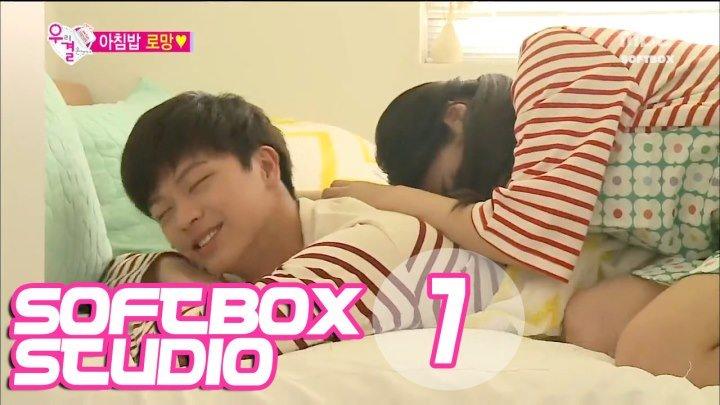 [Озвучка SOFTBOX] Молодожены (Джой и СонДжэ) 7 эпизод