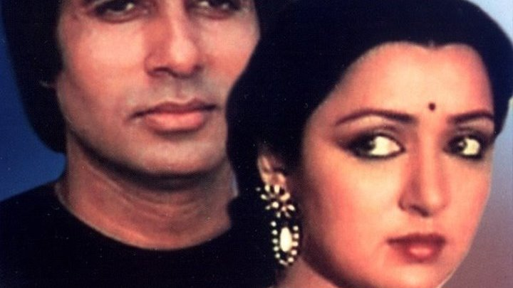 Великолепная семёрка / Satte Pe Satta (1982) Indian-Hit.Net