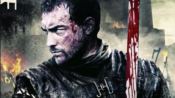 Железный рыцарь 2 Кровная месть 2014 Великобритания Боевик, приключения