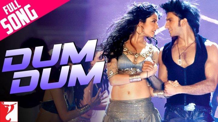 Dum Dum - Full Song ¦ Band Baaja Baaraat ¦ Ranveer Singh ¦ Anushka Sharma ¦ Benny Dayal ¦ Himani