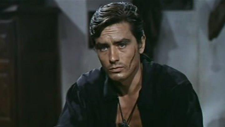Фильм = ЧЕРНЫЙ ТЮЛЬПАН ((1964) Советский дубляж