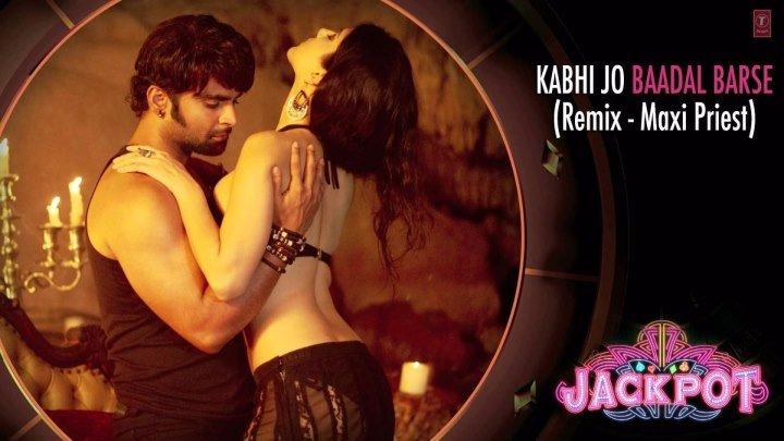 Kabhi Jo Baadal Barse - Jackpot