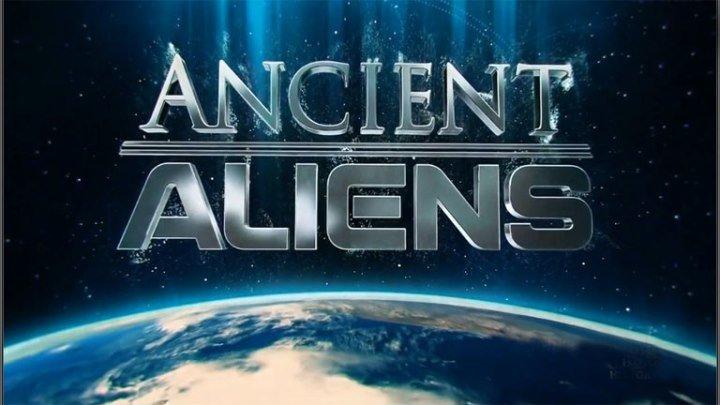 Древние пришельцы (2017) В поисках инопланетян