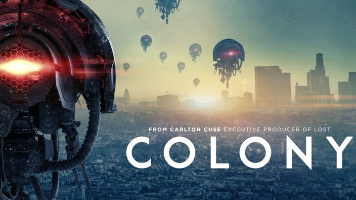Колония (2 сезон 1 - 2 серия) V (2017)