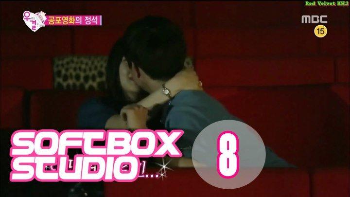 [Озвучка SOFTBOX] Молодожены (Джой и СонДжэ) 8 эпизод