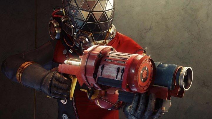 Обзор PREY (2017): не игра, а космос. BioShock + System Shock + Half-Life