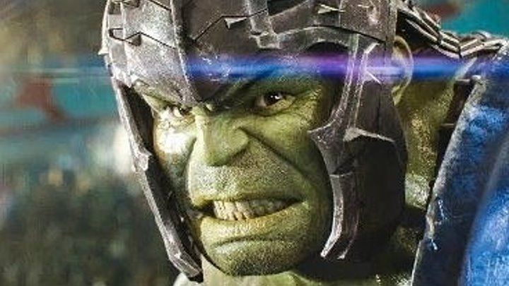 Тор 3- Рагнарёк — Русский трейлер (2017) HD
