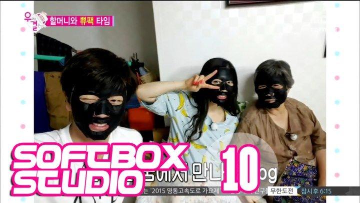 [Озвучка SOFTBOX] Молодожены (Джой и СонДжэ) 10 эпизод