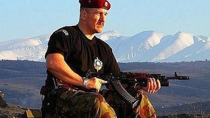 МОЩНО... Я кабардинец, кавказец - я россиянин, я люблю Россию - послание украинцам. РЕПОСТ!
