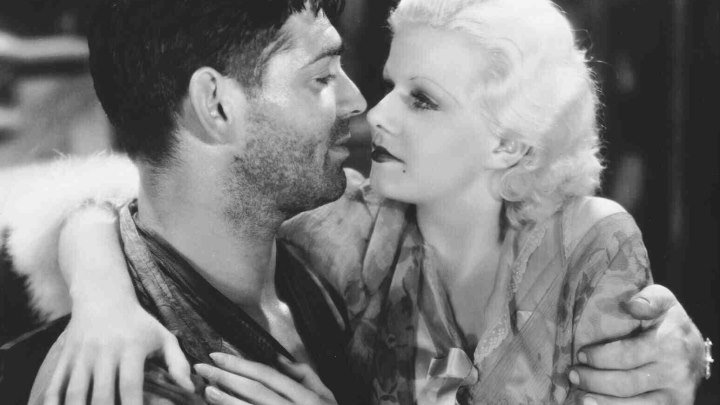 Red Dust 1932 -Clark Gable, Jean Harlow, Mary Astor, Gene Raymond