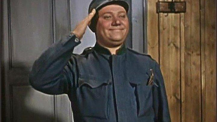 Фильм = Бравый солдат Швейк (1957) Советский дубляж