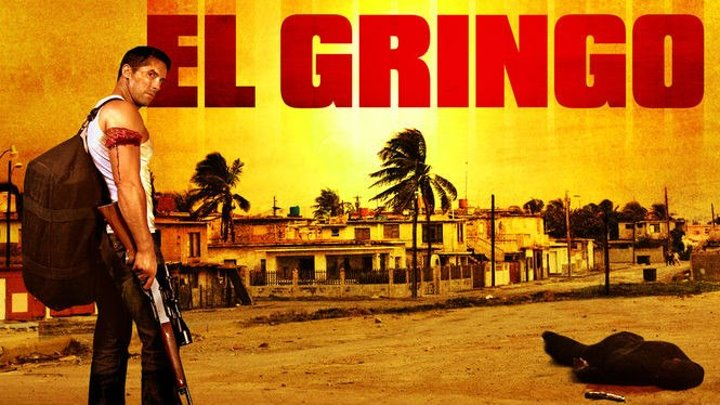 Гринго (2012) боевик, драма HDRip НТВ+ Скотт Эдкинс, Кристиан Слэйтер, Петар Бачваров