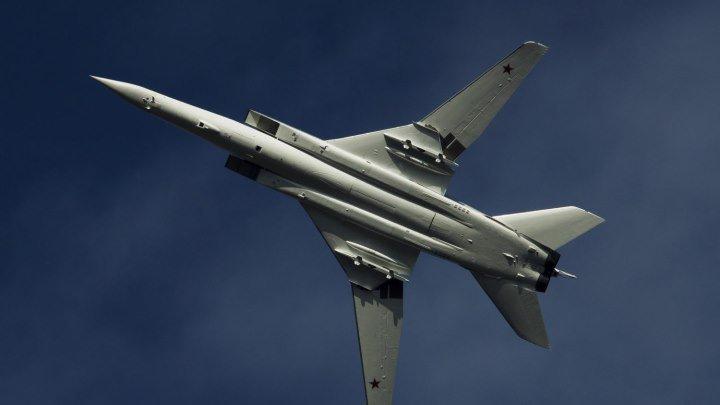 Бомбардировщик Ту-22М3. История создания, война в Сирии и с НАТО. Русский перевод.