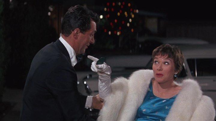 Одиннадцать друзей Оушена / Ocean's Eleven (1960) Комедия, криминал, музыка