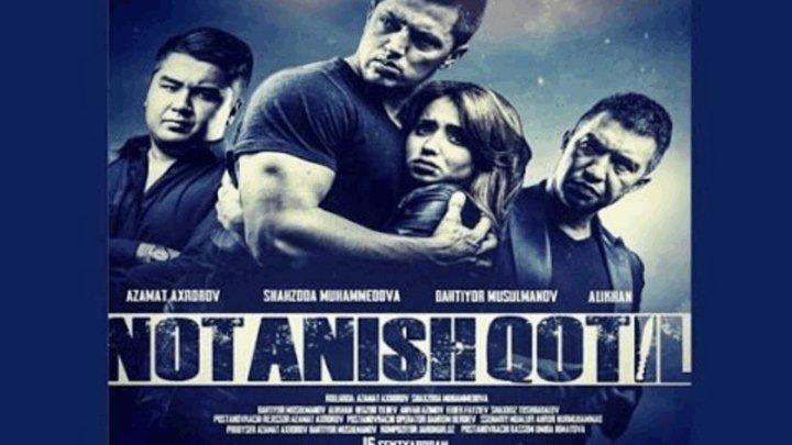 Notanish Qotil (2017 Uzzbek kino)