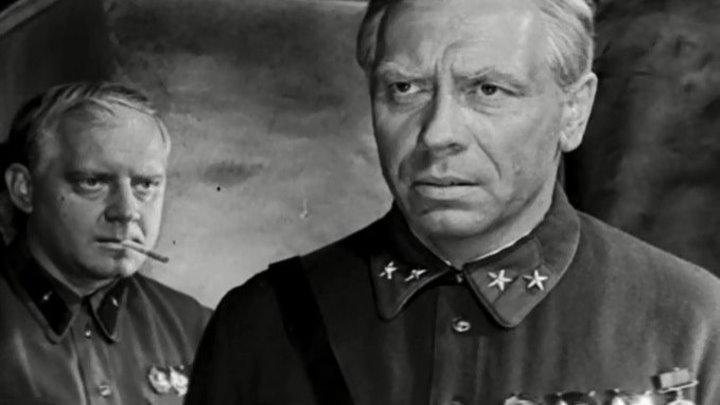 """""""Возмездие"""" (1967)"""