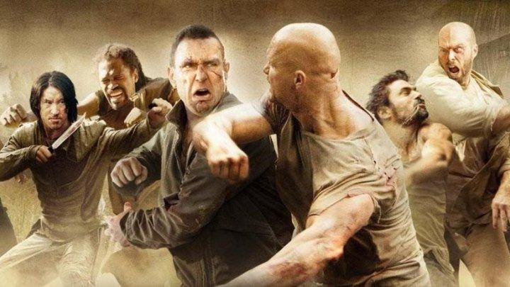 Приговорённые (2007).HD(боевик, триллер)