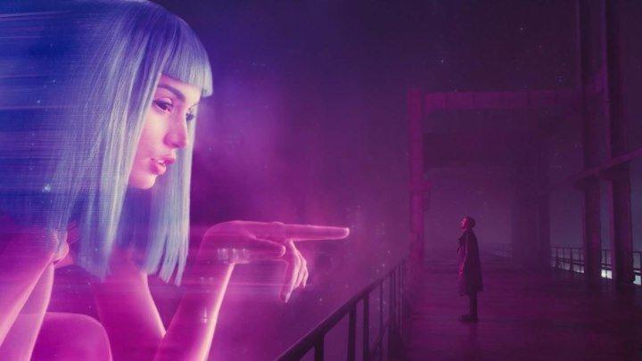 Бегущий по лезвию 2049 / Blade Runner 2049 2017 США