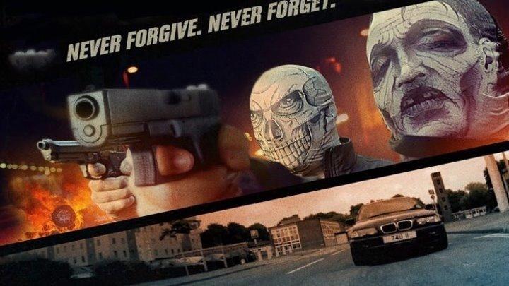 CEMЬ KEЙCOB 2OI6 HD. триллер, драма, криминал