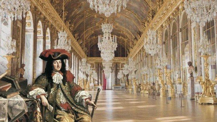 Версаль, Версаль !