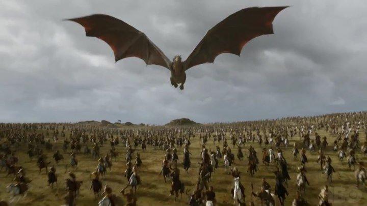 Game of Thrones Season 7- Official Trailer (СКОРО У НАС В ГРУППЕ)