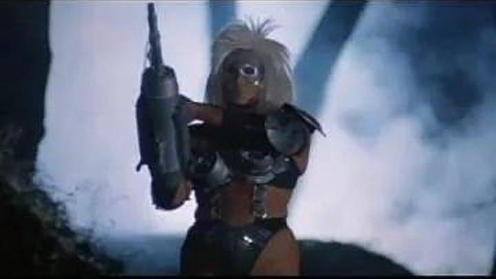ВРАЖДЕНЫЙ ПРИШЕЛЕЦ 1990 DVD HDRip ФАНТАСТИКА БОЕВИК