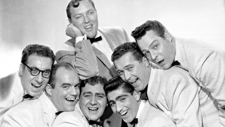 Рок круглые сутки / Rock Around the Clock (1956, мюзикл)