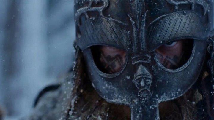 Наследие викингов (2016) Viking Legacy. Боевик приключения.