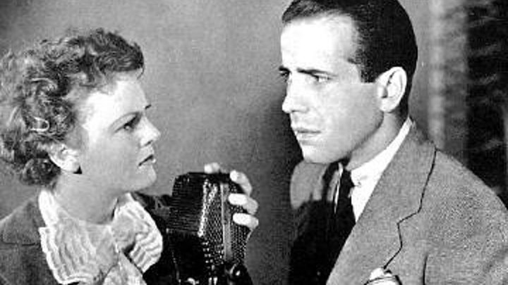 Two Against The World 1936 -Humphrey Bogart, Helen MacKellar, Beverly Roberts