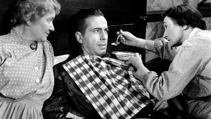 It All Came True 1940 -Humphrey Bogart, Ann Sheridan, Jeffrey Lynn, Una O'Connor, Zasu Pitts