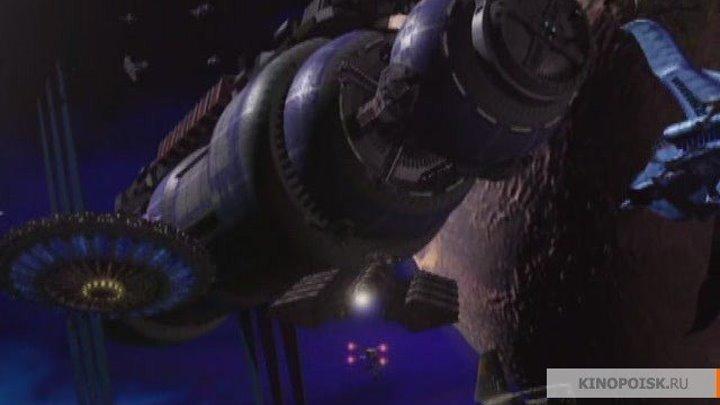 Вавилон 5: Призыв к оружию (США, 1999 г.)