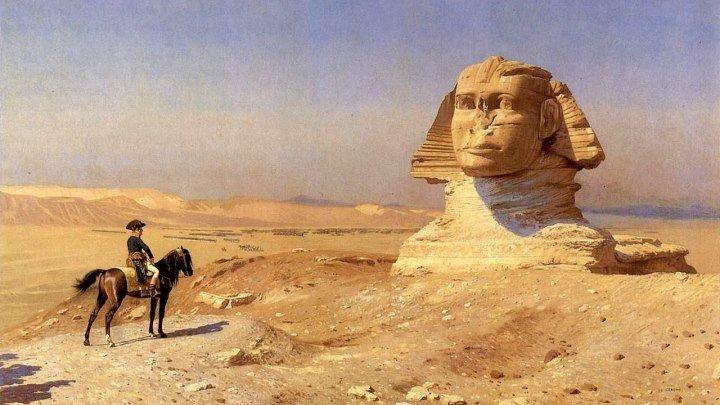 003 О Египетском походе_ Битва при Абукире, Каир и поход Дезэ