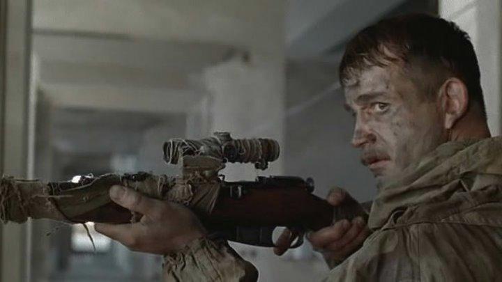 """Фильм """" Снайпер: Оружие возмездия 3 и 4 HD """" ."""