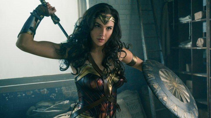 Чудо-Женщина / Wonder Woman 2017 США