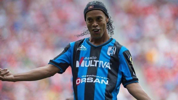 Ronaldinho 2015 - 2016 720 НD