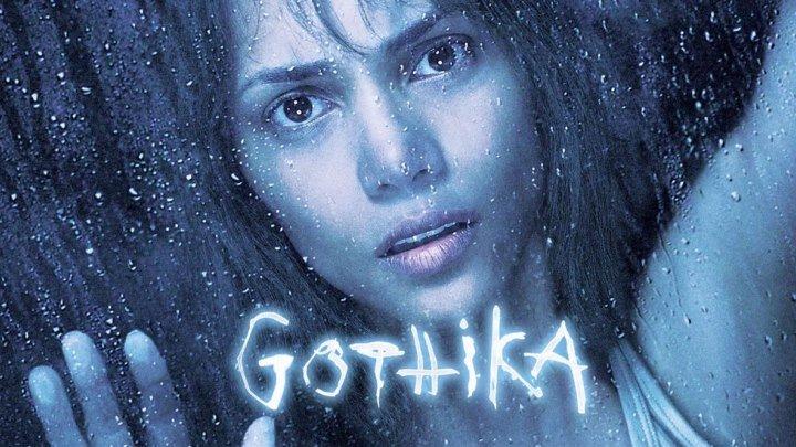 Готика (2003) ужасы, триллер, детектив HDRip DUB Scarabey Холли Берри, Роберт Дауни мл., Чарльз С. Даттон, Джон Кэрролл Линч