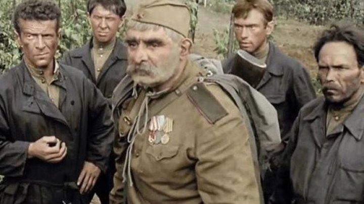 """СССР """"Отец солдата"""" - 1964.Военная Драма..."""