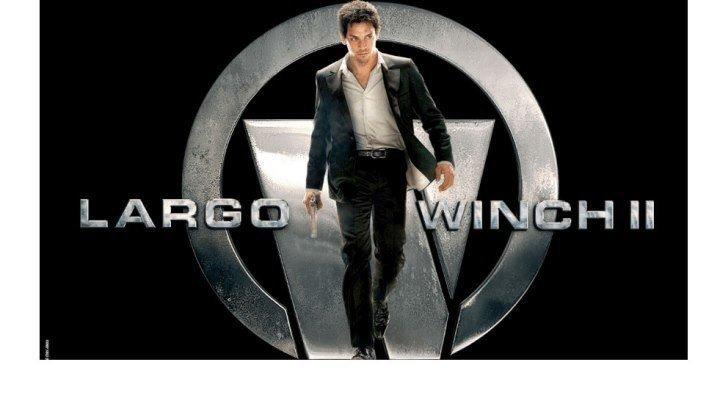 Largo Winch Iptido 1. (õzbek tilida) Jahon Tarjima Film (+18) HD 720p