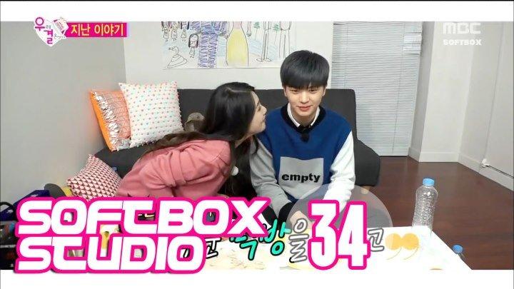 [Озвучка SOFTBOX] Молодожены (Джой и СонДжэ) 34 эпизод