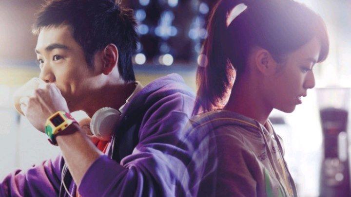 Кафе. В ожидании любви 2014 Тайвань мелодрама