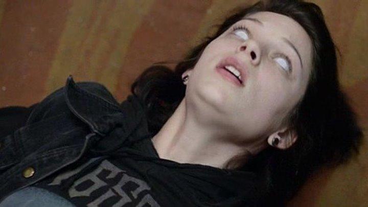 Комната мертвых 2015 Новая Зеландия ужасы, триллер