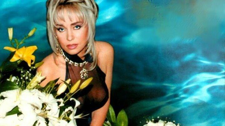 ...Татьяна Маркова - Чужая жена (1995 г)...