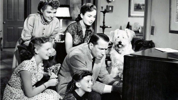 Our Very Own 1950 -Ann Blyth, Farley Granger, Natalie Wood, Jane Wyatt, Ann Dvorak